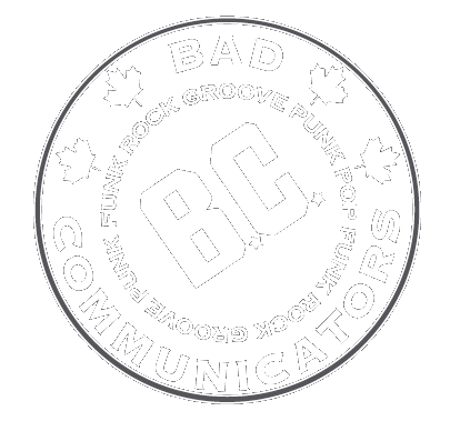 Bad Communicators - Edmonton Band